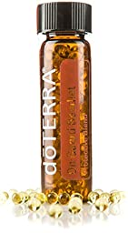 doTERRA On Guard Essential Oil Protective Blend Beadlets 125 ct