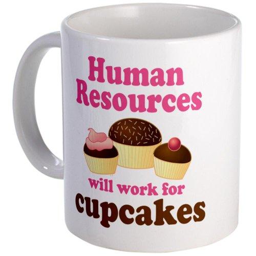 Funny Human Resources Mug Mug By Cafepress