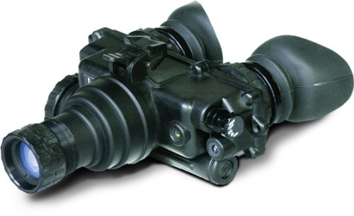 Armasight Pvs-7 Goggle Gen 3 Pinnacle (Thin-Filmed/Auto-Gated) 64 Lp/Mm Res (Min) W/ Data Sheet