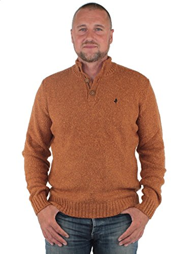 MCS We the people - Pull MCS Ref _ mar38283 - 901-rouille multicolore 2XL
