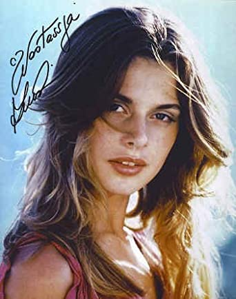 Nastassja Kinski Autographed/Hand-Signed Photo at Amazon's Entertainment Collectibles Store