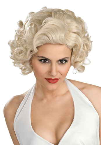 Marilyn Monroe Wig - Womens Std.
