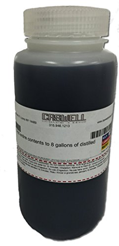 Anodizing Dye (4oz - Makes 2 Gallons, Florescent Yellow) (Anodizing Dye compare prices)