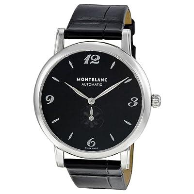 Montblanc Star Classique Acier Automatic Mens Watch 107072