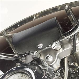 Willie and Max Revolution Universal Handlebar Bag