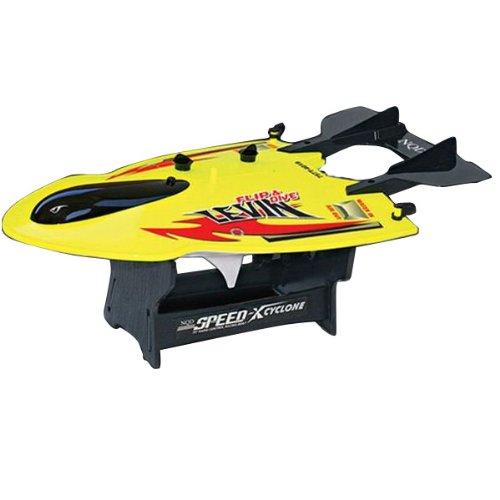 Big Bargain NO.757T-4019 1:30 RC Remote Control Racing Boat