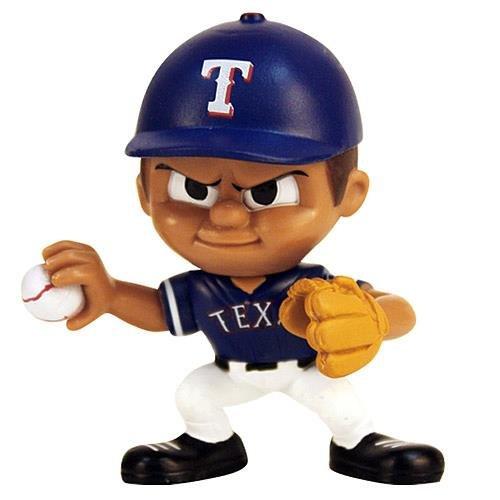 MLB Texas Rangers Lil' Teammates Pitcher - 1