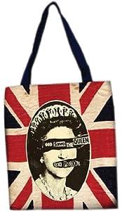 Sex Pistols - Tote Bag