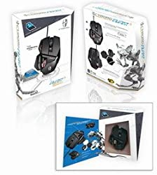 Mad Catz PC R.A.T.3 Opt Mouse