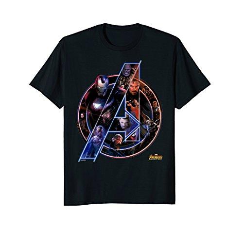 Buy Avengers Infinity War Now!