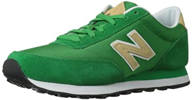 Buy New Balance Mens ML501 Backpack Classics Fashion Sneaker by New Balance
