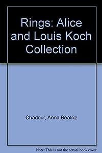 Collection: Anna Beatriz Chadour: 9780901286451: Amazon.com: Books