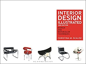 Interior Design Illustrated (International Critical Commentary) from Bloombury