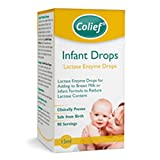 Colief Infant Drops 15ml New Larger Size = Better Value