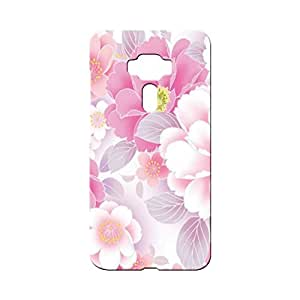 BLUEDIO Designer Printed Back case cover for Asus Zenfone 3 (ZE520KL) 5.2 Inch - G2541