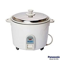 Panasonic Rice Cooker Sr Wa 10, 2.7 Ltr