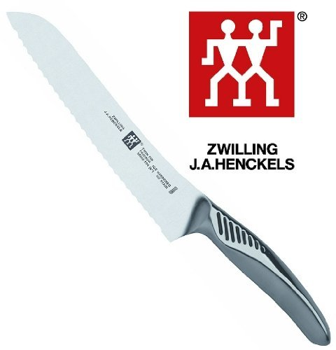 Henckels Twin Fin - Bread Knife 20cm - 30846-20