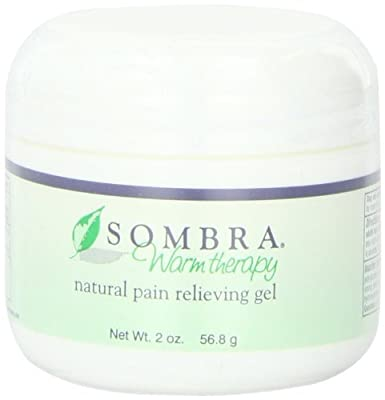 Sombra Pain-Relieving Gel