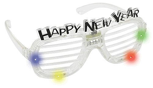 glass slted lght up hny