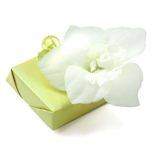 Wedding Chocolate Favor - Spring Jewel - Patchi