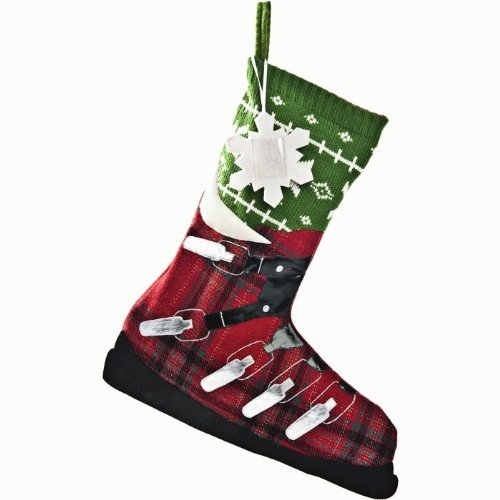 Alpine Ski Boot Stocking
