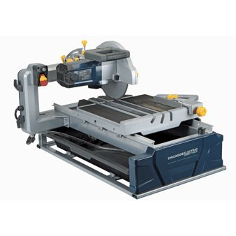 "Cheapest Price! 2.5 Horsepower 10"" Industrial Tile/Brick Saw"