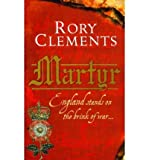 Rory Clements Martyr