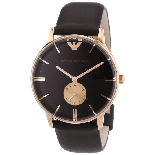 AUTHENTIC ARMANI WATCH (AR0383)