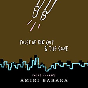 Tales of the Out & the Gone Audiobook