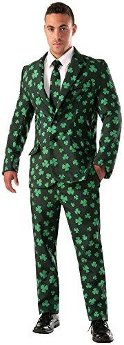 Men's Shamrock Suit