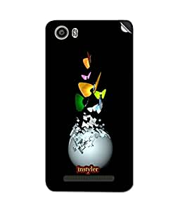 STICKER FOR MICROMAX JUICE 4G Q461 by instyler