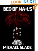 Bed of Nails (SPECIAL X THRILLER Book 10)