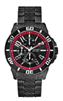 Buy Guess Racer Gents Watch by GUESS