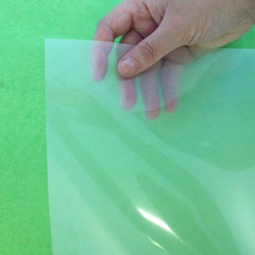The Stencil Studio Ltd 4 x A4 Blank Mylar Sheets (sheet Size 30cm x 21cm). Cut your own Stencils