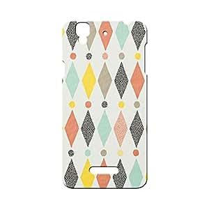 BLUEDIO Designer Printed Back case cover for Micromax Yu Yureka - G4430