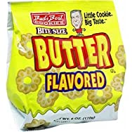 REGENT PRODUCTS CORP 52006 Butter Cookies-BUDSBEST BUTTER COOKIES