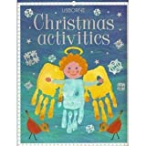 img - for Christmas activities book / textbook / text book