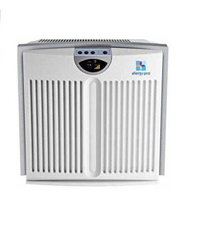 Allergy Pro True Hepa Filtration Air Purifier