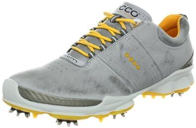 Buy ECCO Mens Biom Tie Golf Shoe by ECCO