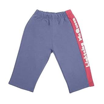 Disney - Pantalon - Bébé Garçon - Bleu (762 purple moutain ) - FR : 18 mois (Taille fabricant : 86)