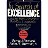In Search of Excellence Revisited
