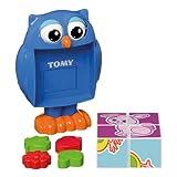 Tomy Mr Professor Owl Puzzle, Multi Color