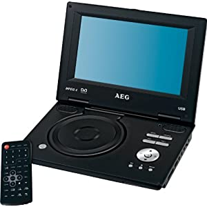 AEG CTV 4945