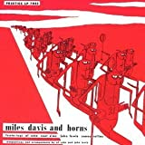 Miles Davis & Horns by Davis, Miles [Music CD]