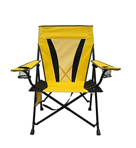 Kijaro Dual Lock Chair Izamal Yellow Xx Large Ebay