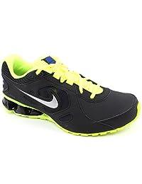 Mens Nike Reax 7 Tr Lea (536809 008) Size: 10