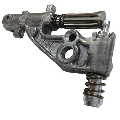 Husqvarna 544180104 Oil Pump Assembly 357XP, 455, 455E, 460 (Husqvarna 455 Rancher Oil Pump compare prices)