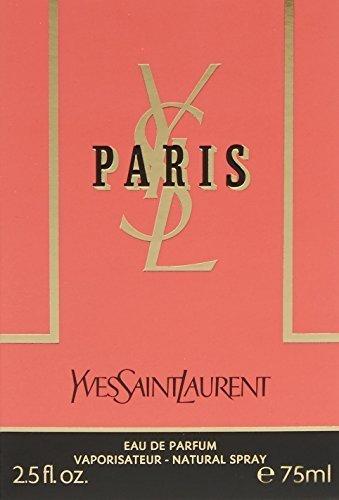 YSL, Eau de Parfum Paris, spray, 75 ml