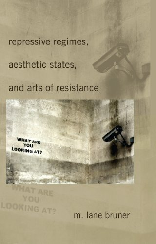 Repressive Regimes, Aesthetic States, and Arts of Resistance (Frontiers in Political Communication)