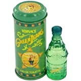 GREEN JEANS by Gianni Versace for MEN: EDT .25 OZ MINI (note* minis approximately 1-2 inches in height)